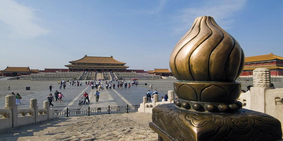 Pékin - Cité interdite