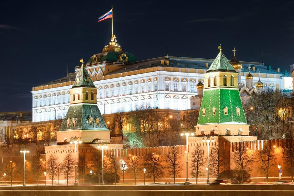 De Moscou à Vladivostock
