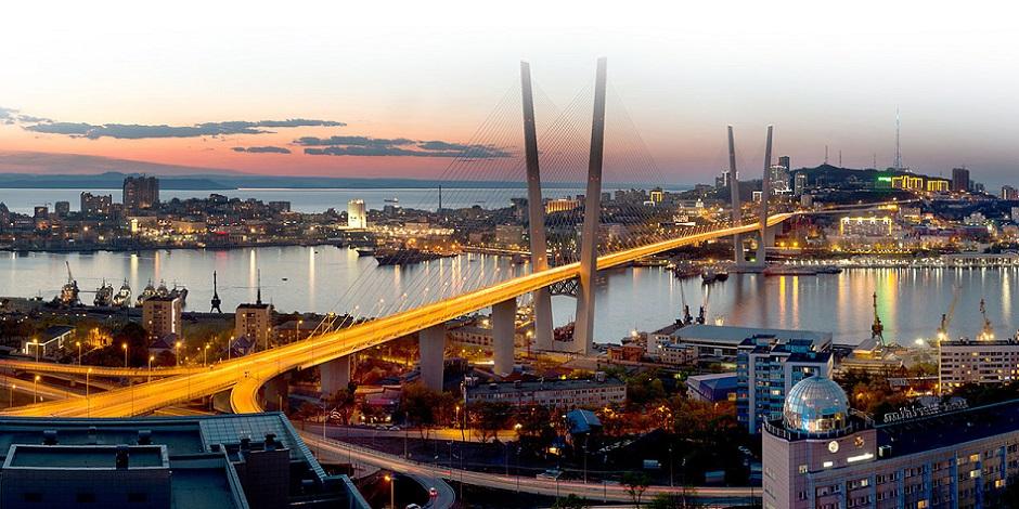 Circuit en train privé transsibérien « Russie Impériale » de Vladivostock à Moscou