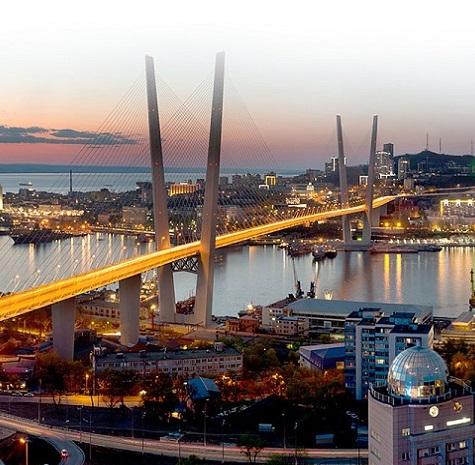 Moscou - Vladivostok avec Train Russie Impériale